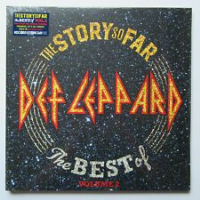 Def Leppard - The Story So Far RSD 2019